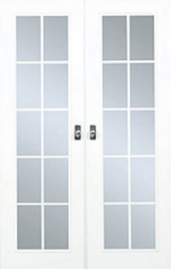 Jeld-Wen Uk -  - Porte De Communication Vitr�e