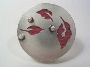 Max Lamb Design -  - Broche