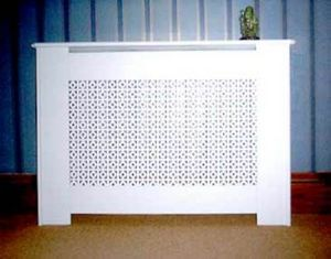 Yorkshire Radiator Covers -  - Cache Radiateur