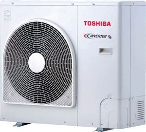 Toshiba Carrier Uk -  - Climatiseur