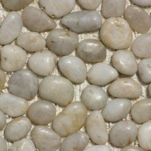 Granit et Marbre Gambini Marseille -  - Sol De Galets