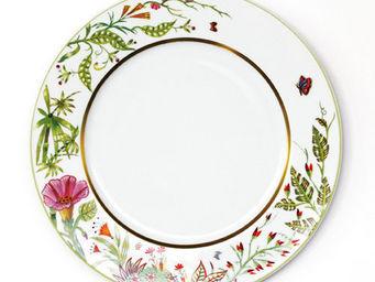 Haviland - alain thomas - Assiette Plate