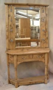 Royal Oak Furniture -  - Coiffeuse