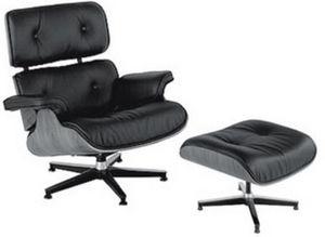 Furniture Fusion -  - Fauteuil Et Pouf