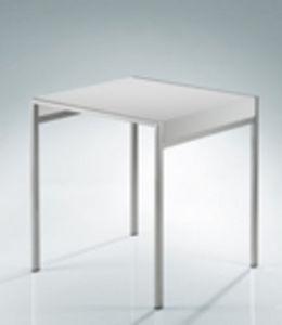 Spiro Designs -  - Table De Repas Carrée