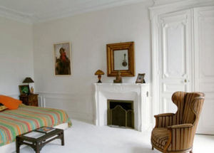 JG DESIGN -  - Architecture D'interieur Chambre À Coucher