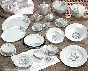 MARINE BUSINEss - polaris - Vaisselle Bateau