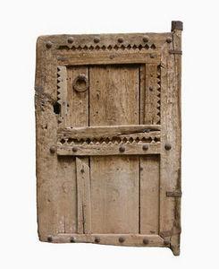 Thanakra -  - Porte D'entrée Pleine