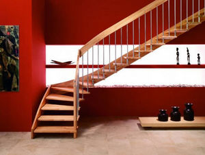 SK-SYSTEME -  - Escalier Suspendu