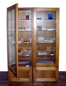 COFRAVIN � - double colonne - Vitrine � Cigares