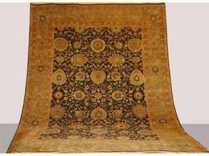 CNA Tapis - gulrani fin - Tapis Traditionnel