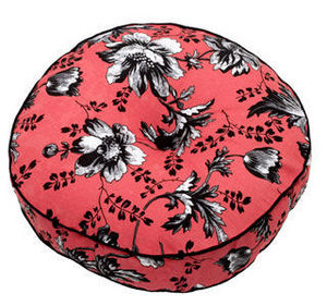�toile home -  - Coussin Rond