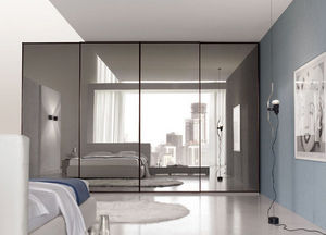 Santarossa - smart basic - Armoire � Portes Coulissantes