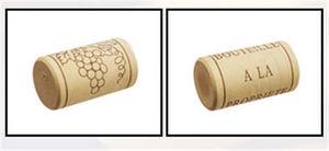 Vineo -  - Bouchon Synthétique