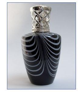 Parfums De Nicolai - zebrée noire - Lampe À Parfum
