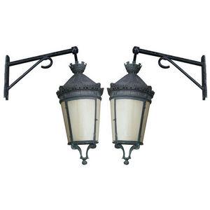 ABC PASCAL -  - Lanterne Potence