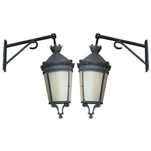 AABC PASCAL -  - Lanterne Potence
