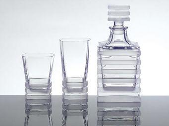Haviland -  - Carafe � Whisky