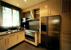 PATRICK LEGHIMA -  - Architecture D'intérieur Cuisines