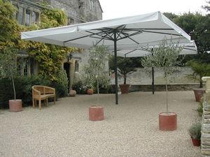 POGGESI - grande pallazo - Parasol G�ant