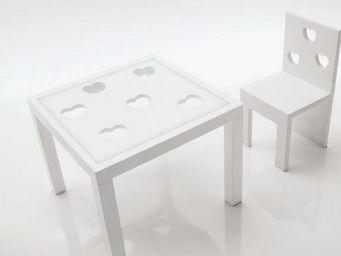 CYRUS COMPANY - tavolino con sagomine - Bureau Enfant