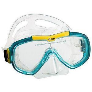Decathlon - sky - Masque De Plongée