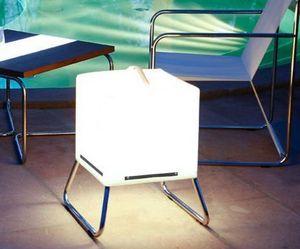 Nautinox - eos - Lampe De Jardin