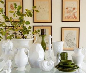 Bellini Piu Di Archer Anita Mary -  - Vase À Fleurs