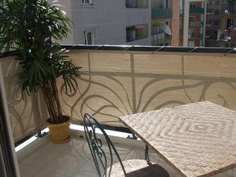 COMPAGNIE SPORTS ET LOISIRS - antiescalade balcon - Barrière De Sécurité Enfant