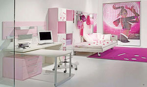 Cia International -  - Chambre Junior 11 14 Ans