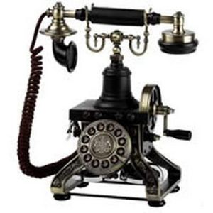 Telephones Online - mybelle eiffel tower - Téléphone Décoratif