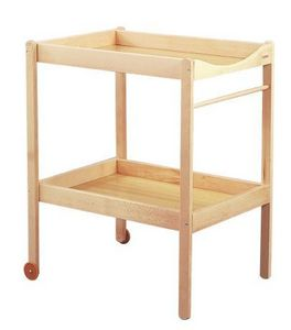 Combelle -  - Table À Langer