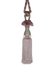 BEST FASHION - princesse silver pink - Embrasse