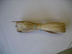 Du Rotin Filé -  - Moelle De Rotin