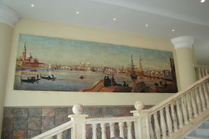 graphicreport -  - Peinture Pour Carrelages Muraux