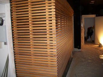 GALIPERFIL SILKWOOD - entradas - Bois De Placage