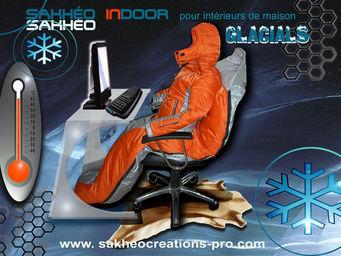 SAKHEO CREATIONS - indoor sakh�o - Sac De Couchage