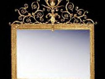 Adam Mirrors - mirror spanish syon - Miroir Venitien