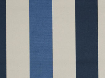 Equipo DRT - panarea azul - Tissu D'extérieur