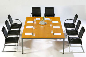 Deanes Office Furniture -  - Table De Réunion