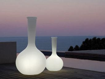 WORKSHOPDESIGN - chemistubes llum - Pot Lumineux