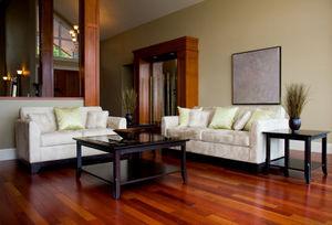 British Wood Floors - flooring profiles - Parquet