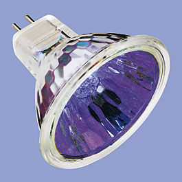 Blv Uk - whitestar - Ampoule Halogène