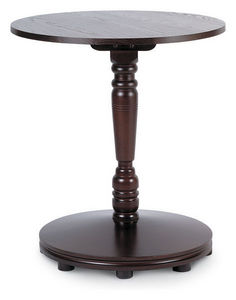 Focus Furniture - thompson circular table - Guéridon