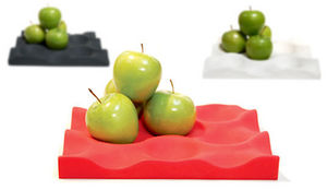 MODE STUDIO uk - silicone crate - Coupe À Fruits