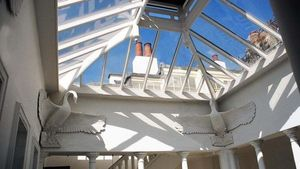 Westbury Conservatories -  - Fen�tre De Toit