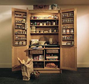 Newcastle Furniture Company -  - Armoire De Cuisine