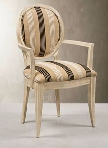 Julio Sanz Decoracion -  - Fauteuil M�daillon