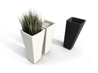 WORKSHOPDESIGN - all so quiet - Pot De Jardin