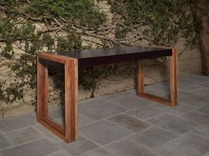 Environmental Street Furniture - salvador - Bureau Plat